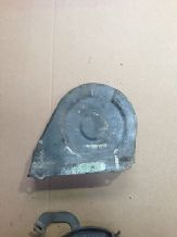 peugeot 205 1.9 1.6 gti steel top timing cover outer top